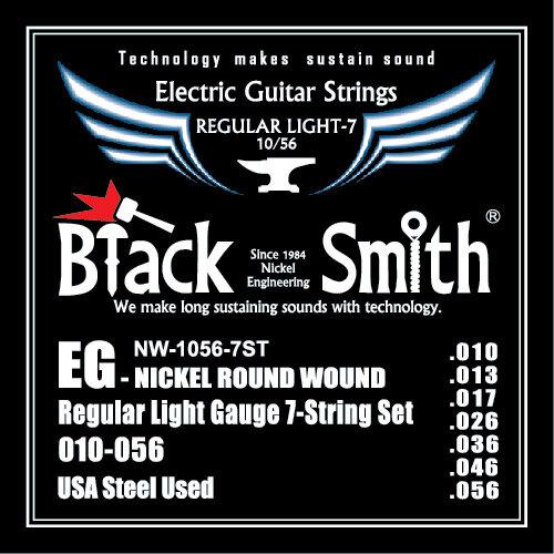 Blacksmith NW-1056-7st 010-056