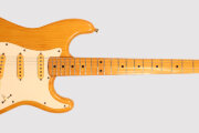 Aria Pro II Stagecaster Stratocaster