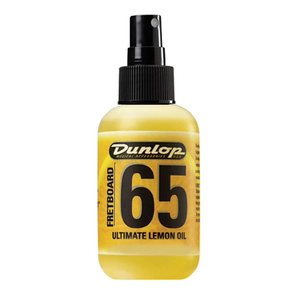 DUNLOP 6554 Лимонное масло
