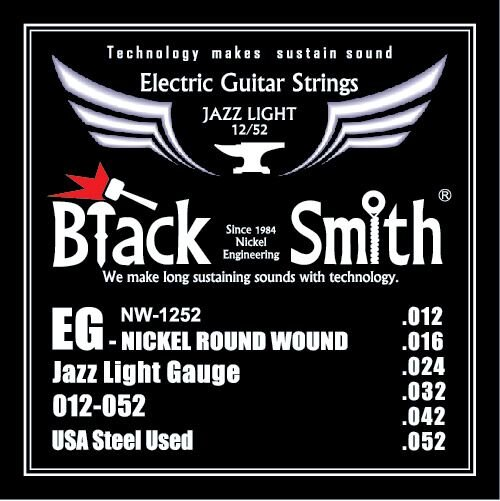 Blacksmith NW-1252 012-052