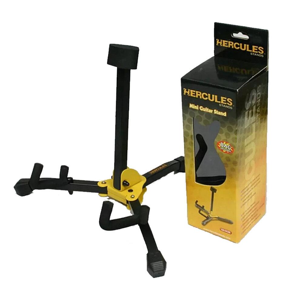 HERCULES GS402BB Стойка для электрогитары