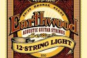 ERNIE BALL 2010 009-046 Струны для 12-струнной акустической гитары