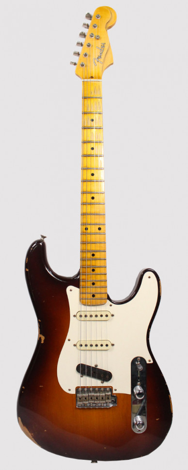 Fender Custom Shop Founders Design Telecaster (Stelecaster) designed By Gene Baker
