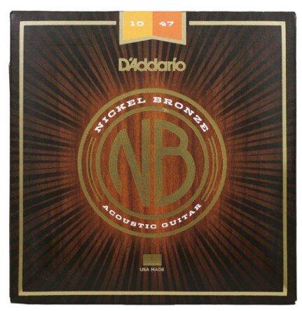 D`ADDARIO NB1047
