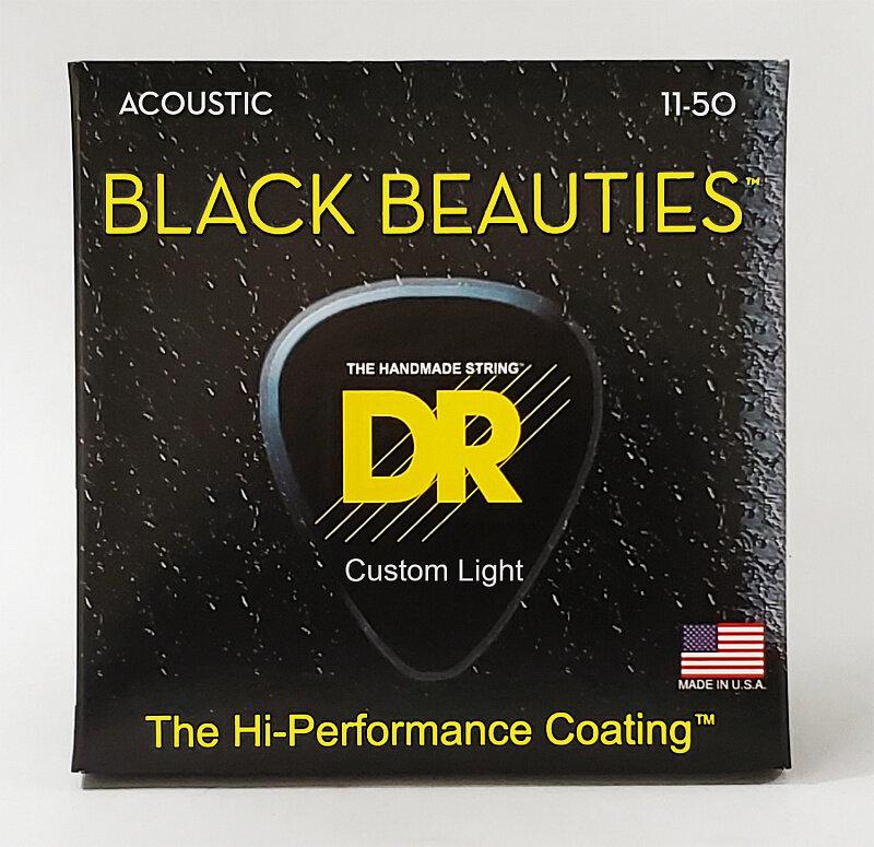 DR BKA-11 11-50 BLACK BEAUTIES