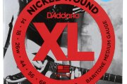 D`ADDARIO EXL157 014-068