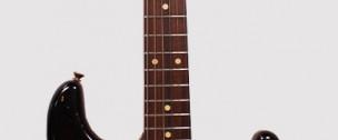 Fender Custom Shop Masterbuilt Dale Wilson Stratocaster Relic 2015 Sunburst
