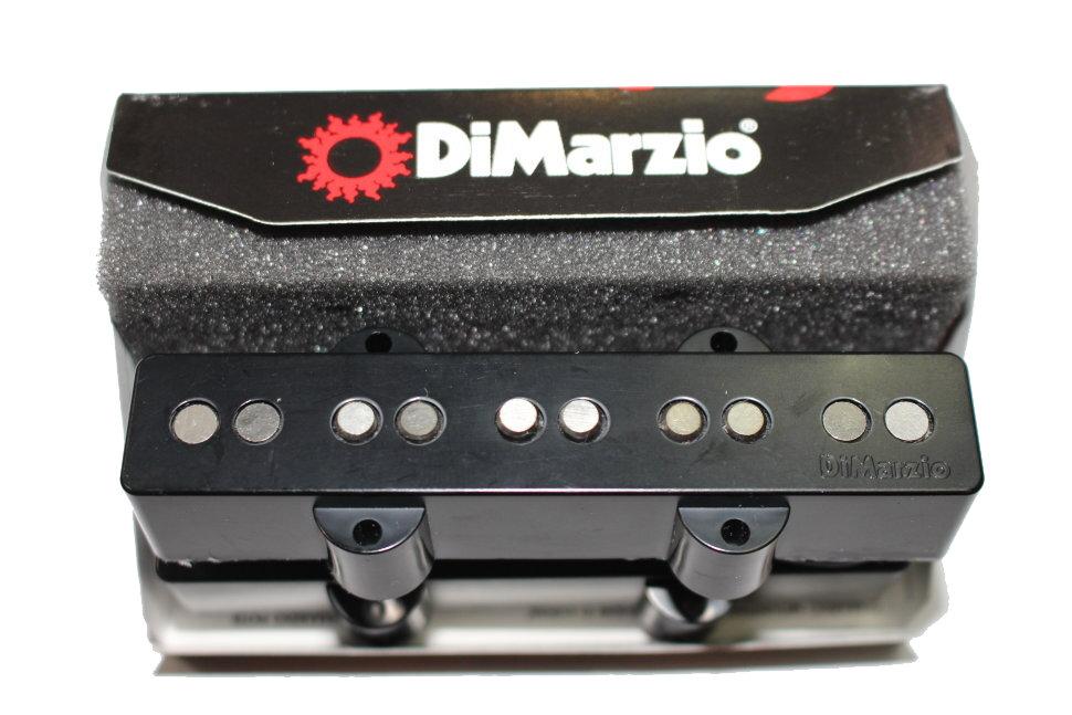 DIMARZIO DP549 ULTRA JAZZ 5 SET Набор звукоснимателей