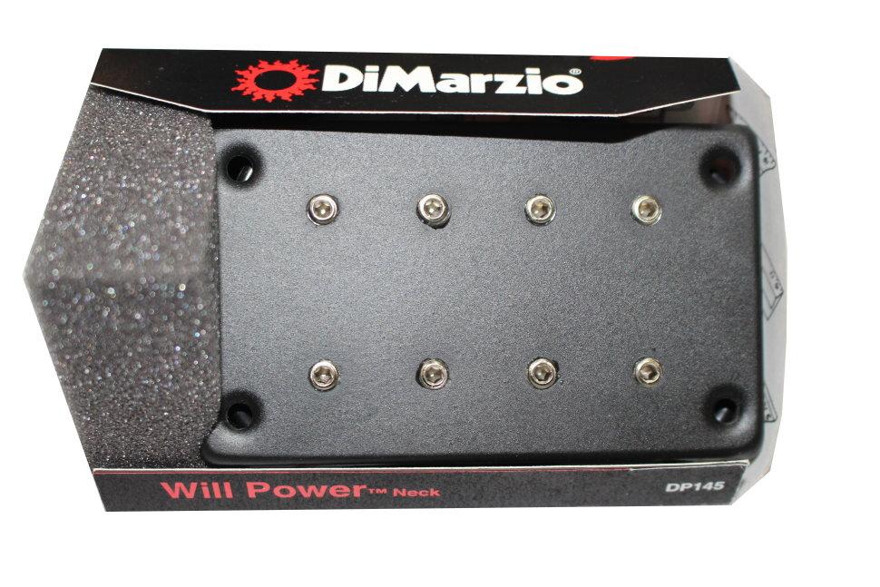 DIMARZION DP145 Will Power Звукосниматель