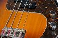 CoolZ ZPB-1R / 3TS Бас-гитара