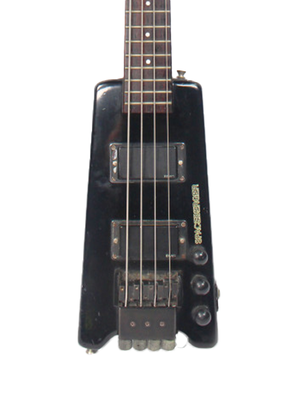Mavis Spaceberger Бас-гитара
